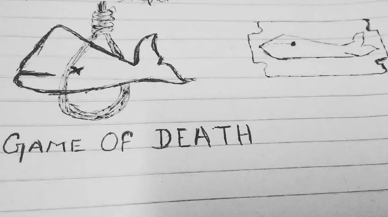 凌晨4点20分决定去死:蓝鲸游戏是如何让孩子心甘情愿自杀的?