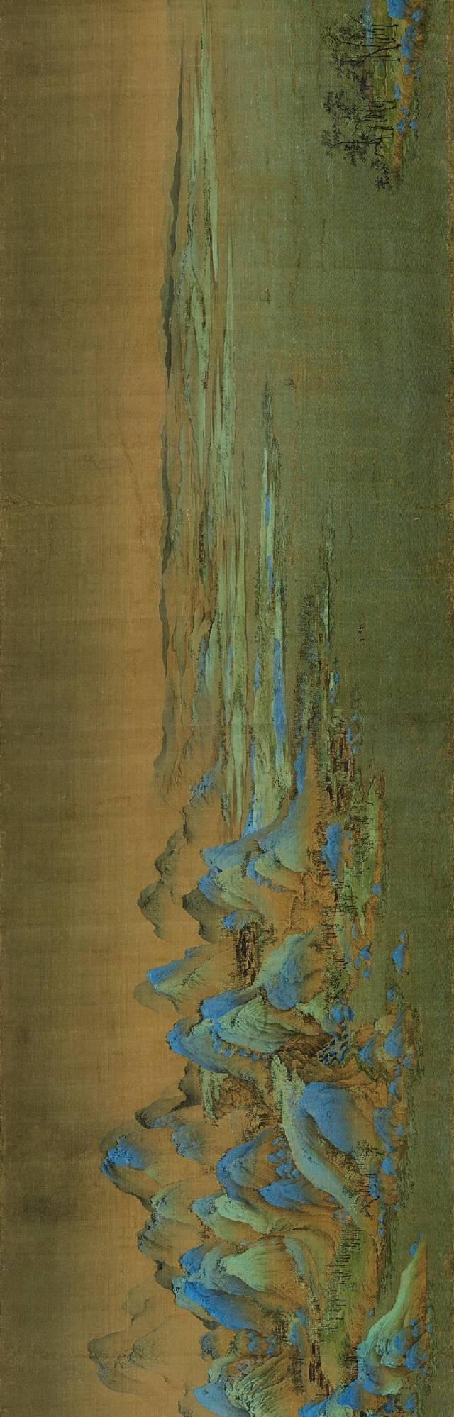 18岁天才画家,20岁去世,一生只画了一幅画,火了一千年