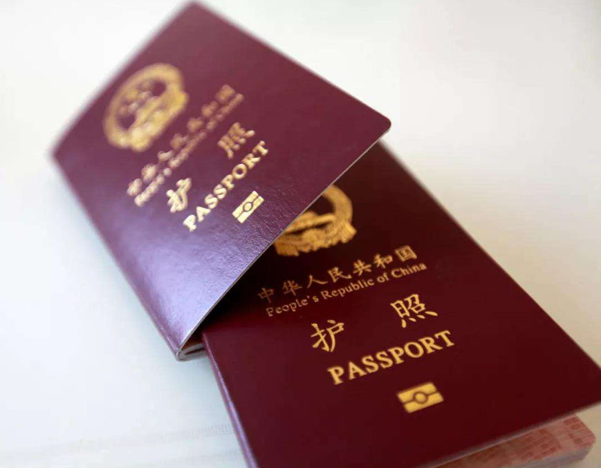明天起双国籍的美国华侨要重罚!申绿卡还会被...