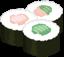 【佛山·禅城】¥49抢原价136元3人寿司船含茶位费!正宗日式口味!豪华寿司船、叉烧拉面、盐烧秋刀鱼、鳗鱼焗卷、沙拉、布丁等