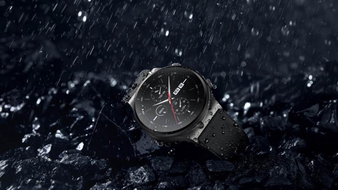 """解读华为三款WATCH GT2 Pro新品:智能手表中的""""最强Mate"""""""