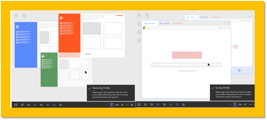 SmartWindows 能让电脑记住打开的程序和窗口布局,非常实用