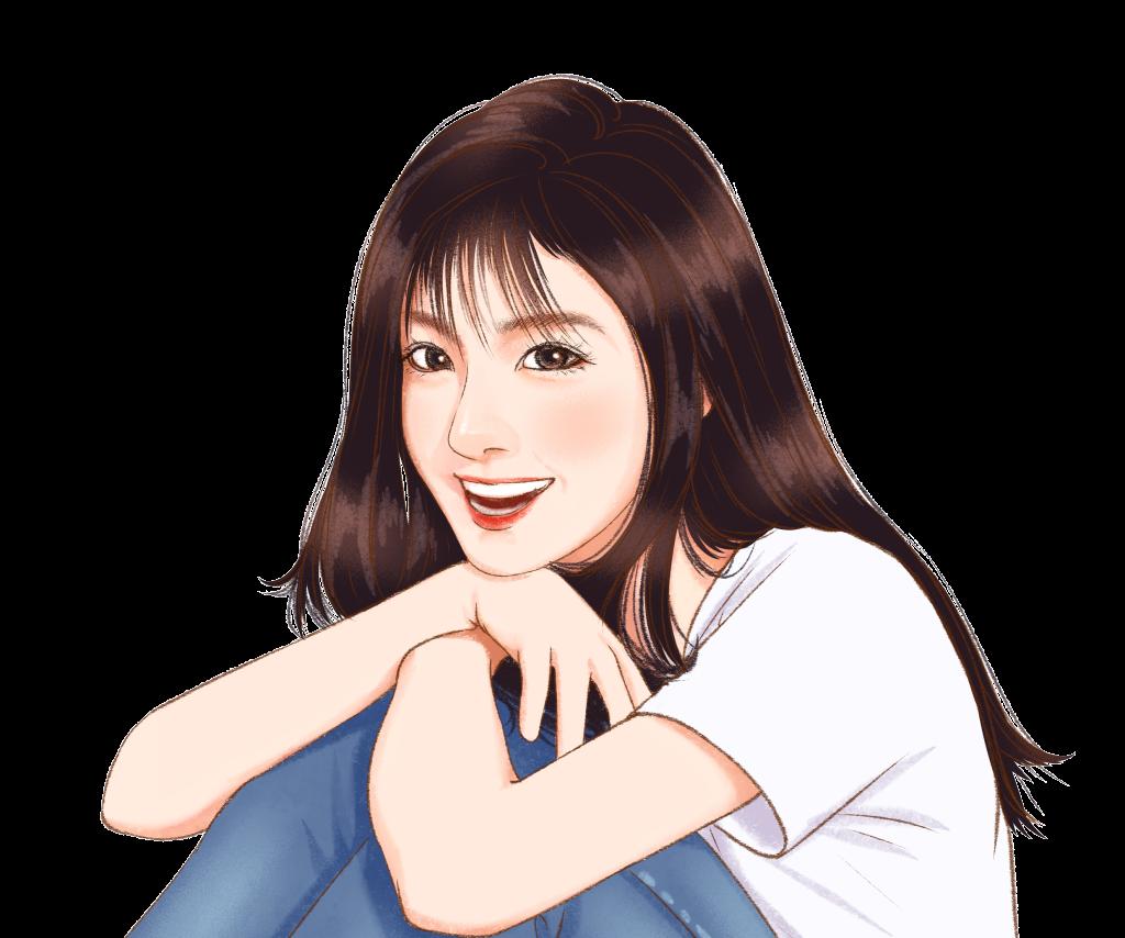 2021香港小姐海选图来了!今年的颜值你打几分?