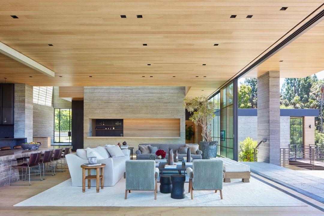 乡下自建房这么设计,比住豪宅更舒服