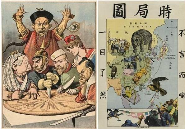 今天就是想大大方方地誇一下中國
