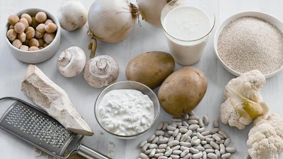 保护大脑,该多吃哪个颜色的食物?