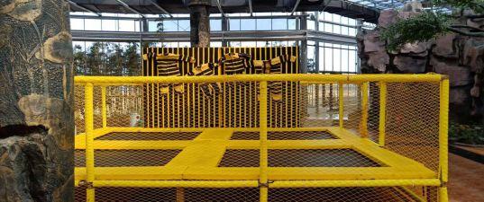 千张门票大放送!赣榆丝路小镇三大展厅首次联合开放!更有红包机器人等豪礼!