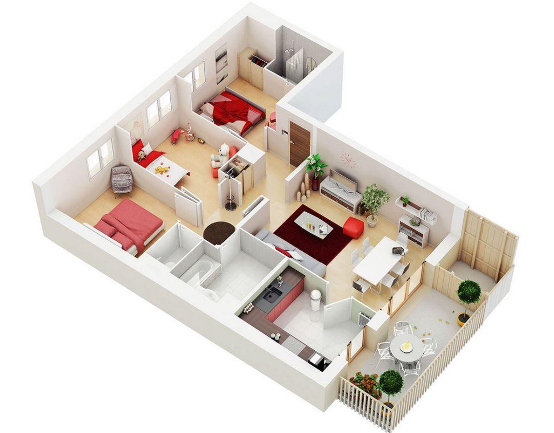 这才是您值得拥有的房子(图14)