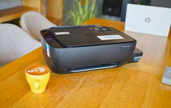 告别频繁出入打印店的日子,超低成本的无线打印时代来了