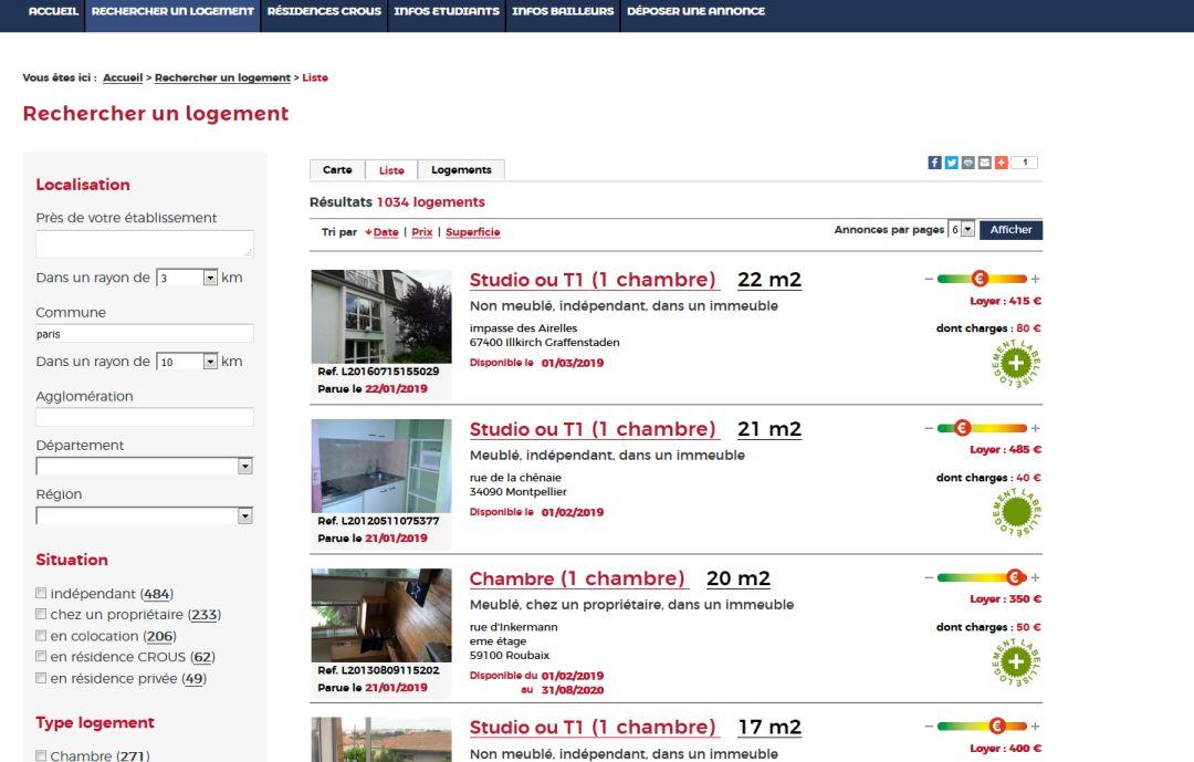 大家知道法国租房前要注意什么?有哪些好用的租房网推荐?