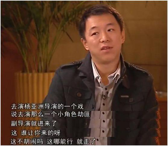 黄渤演讲自爆真实经历:原来弱的时候,坏人真的很多