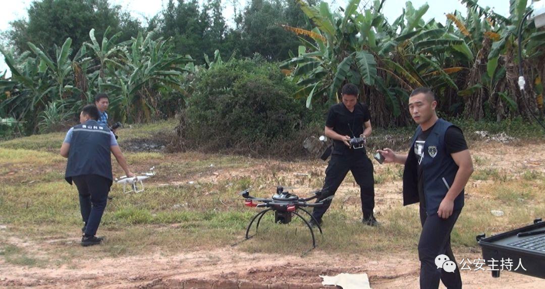容桂某五金厂出事了!警方出动无人机,有人被公安刑事拘留!