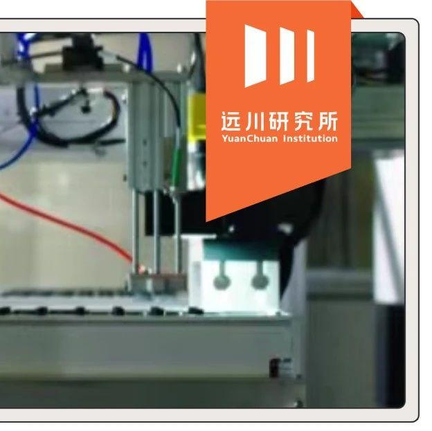 突围之路:一个中国制造业转型升级的典型样本