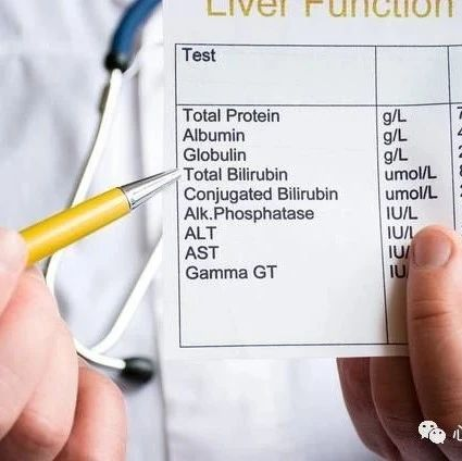 間接膽紅素偏高的原因_心血管王醫生