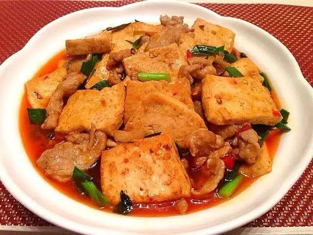 7款家常小炒菜谱,餐桌上最有人气,经常做给家人吃!