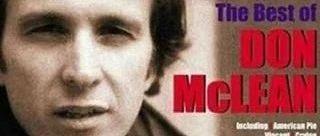 Don Mclean《Vincent》梵高之歌
